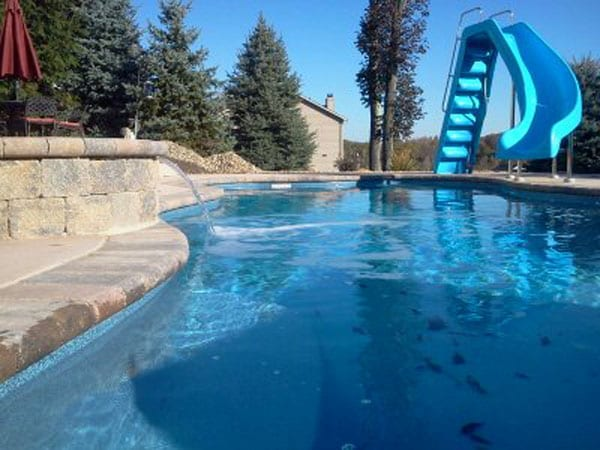Inground Pool Contractor in North Royalton, OH