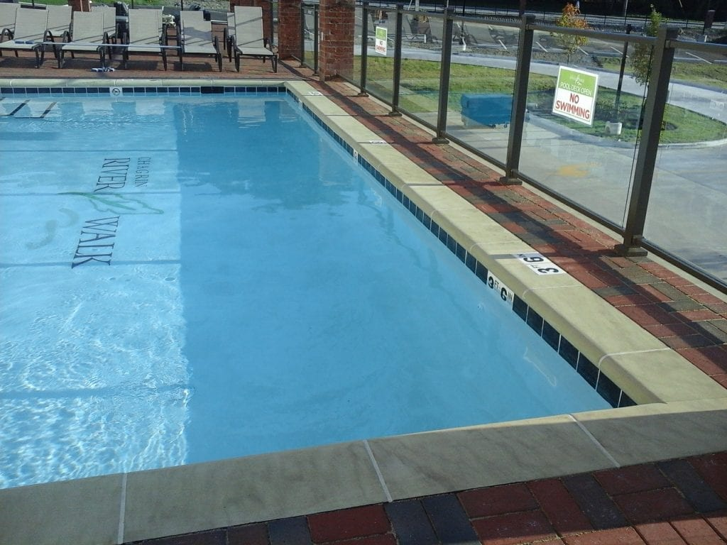 Inground Pool Contractor Cleveland, Westlake & Twinsburg, OH